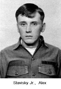 Stavisky Jr., Alex
