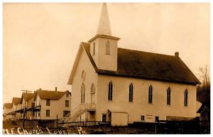 EUB Church