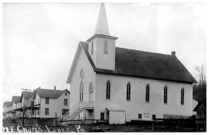 E.U.B. Church