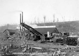 Jennings Hardwood Mills