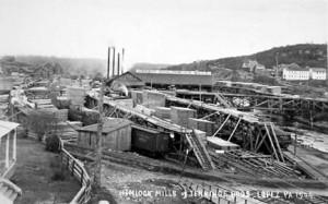 Jennings Hemlock Mills