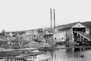 S&B Lumber Company