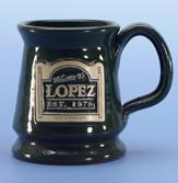 Lopez Mug 2001