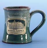 Lopez Mug 2002