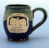 Lopez Mug 2003