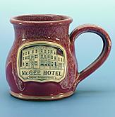 Lopez Mug 2004